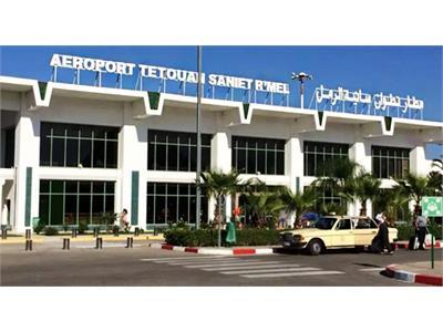 Tetouan airport -  meet & greet