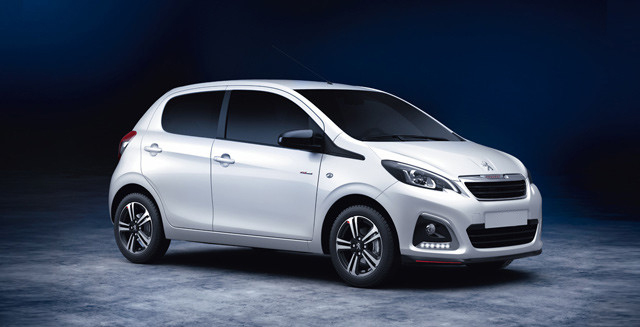 rent a car peugeot 108 in morocco hertz. Black Bedroom Furniture Sets. Home Design Ideas