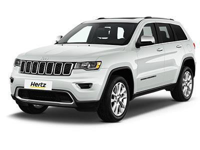 Jeep grand cherokee 3.0 bva 4wd