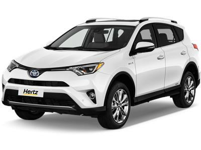 rent a car toyota rav4 hybride in morocco hertz. Black Bedroom Furniture Sets. Home Design Ideas
